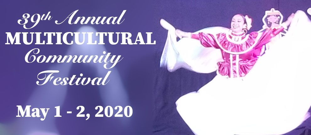 39th Annual Multicultural Festival